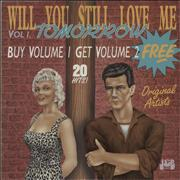 Click here for more info about 'Various-60s & 70s - Will You Still Love Me Tomorrow Volume 1 & 2'