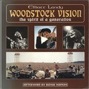Click here for more info about 'Various-60s & 70s - Woodstock Vision'