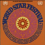 Click here for more info about 'Various-60s & 70s - World Star Festival'