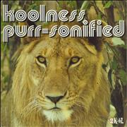 Click here for more info about 'Various-Ambient & Electronica - Koolness Purr-Sonified'