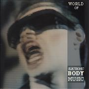 Click here for more info about 'Various-Ambient & Electronica - World Of Electronic Body Music'