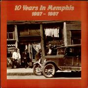 Click here for more info about 'Various-Blues & Gospel - 10 Years In Memphis 1927-1937'