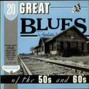 Click here for more info about 'Various-Blues & Gospel - 20 Great Blues Recordings Volume 1'