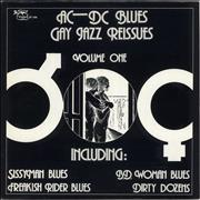 Click here for more info about 'Various-Blues & Gospel - AC-DC Blues'