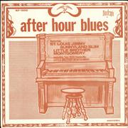 Click here for more info about 'Various-Blues & Gospel - After Hour Blues 1949'