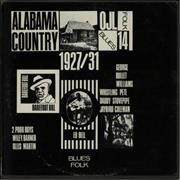 Click here for more info about 'Various-Blues & Gospel - Alabama Country 1927-1931'