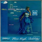 Click here for more info about 'Various-Blues & Gospel - All Star Blues'
