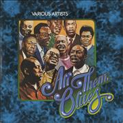 Click here for more info about 'Various-Blues & Gospel - All Them Blues'