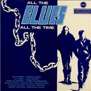 Click here for more info about 'Various-Blues & Gospel - All the Blues All The Time'