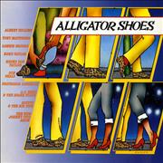 Click here for more info about 'Various-Blues & Gospel - Alligator Shoes'
