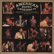 Click here for more info about 'Various-Blues & Gospel - American Blues Legends 75'