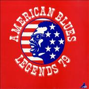Click here for more info about 'Various-Blues & Gospel - American Blues Legends 79'
