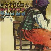 Click here for more info about 'Various-Blues & Gospel - American Folk Blues Festival '66'