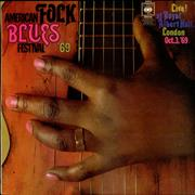 Click here for more info about 'Various-Blues & Gospel - American Folk Blues Festival '69'