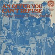 Click here for more info about 'Various-Blues & Gospel - An Offer You Can't Refuse'