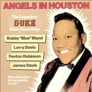 Click here for more info about 'Various-Blues & Gospel - Angels In Houston'