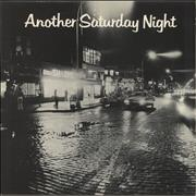 Click here for more info about 'Various-Blues & Gospel - Another Saturday Night'