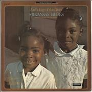 Click here for more info about 'Various-Blues & Gospel - Arkansas Blues'