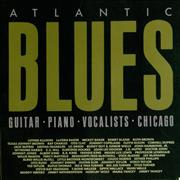 Click here for more info about 'Various-Blues & Gospel - Atlantic Blues'