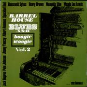 Click here for more info about 'Various-Blues & Gospel - Barrel House Blues And Boogie Woogie - Vol.2'