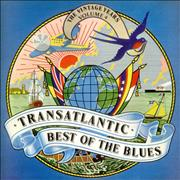 Click here for more info about 'Various-Blues & Gospel - Best Of The Blues'