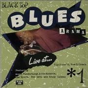Click here for more info about 'Various-Blues & Gospel - Black Top Blues A Rama #1 Live At Tiptina's, New Orleans'
