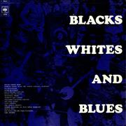 Click here for more info about 'Various-Blues & Gospel - Blacks, Whites And Blues'