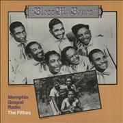 Click here for more info about 'Various-Blues & Gospel - Bless My Bones: Memphis Gospel Radio, The Fifties'