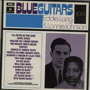 Click here for more info about 'Various-Blues & Gospel - Blue Guitars Vol II'