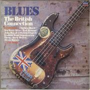 Click here for more info about 'Various-Blues & Gospel - Blues - The British Connection'
