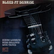 Click here for more info about 'Various-Blues & Gospel - Blues At Sunrise'