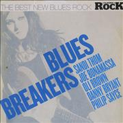 Click here for more info about 'Various-Blues & Gospel - Blues Breakers'