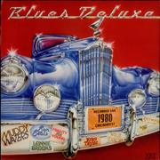 Click here for more info about 'Various-Blues & Gospel - Blues Deluxe'