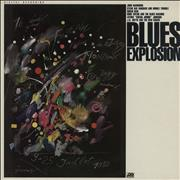 Click here for more info about 'Various-Blues & Gospel - Blues Explosion'
