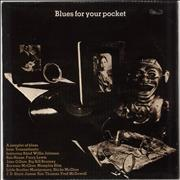 Click here for more info about 'Various-Blues & Gospel - Blues For Your Pocket'