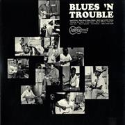 Click here for more info about 'Various-Blues & Gospel - Blues 'N Trouble'