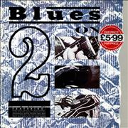 Click here for more info about 'Various-Blues & Gospel - Blues On 2'