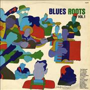 Click here for more info about 'Various-Blues & Gospel - Blues Roots Volume 1'