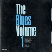 Click here for more info about 'Various-Blues & Gospel - Blues Vol.1, 2 & 3'