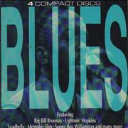Click here for more info about 'Various-Blues & Gospel - Blues'