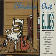 Click here for more info about 'Various-Blues & Gospel - Checkin' Out The Blues'