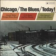 Click here for more info about 'Various-Blues & Gospel - Chicago / The Blues / Today! Vol. 1'