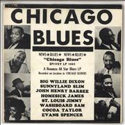 Click here for more info about 'Various-Blues & Gospel - Chicago Blues'