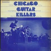 Click here for more info about 'Various-Blues & Gospel - Chicago Guitar Killers'