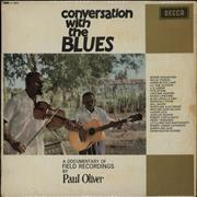 Click here for more info about 'Various-Blues & Gospel - Conversation With The Blues'