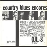 Click here for more info about 'Various-Blues & Gospel - Country Blues Encores 1927-1935'