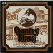 Click here for more info about 'Various-Blues & Gospel - Country Blues'
