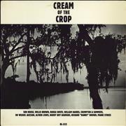Click here for more info about 'Various-Blues & Gospel - Cream Of The Crop'