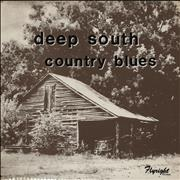 Click here for more info about 'Various-Blues & Gospel - Deep South Country Blues'