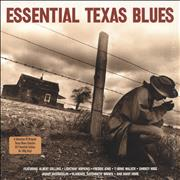 Click here for more info about 'Various-Blues & Gospel - Essential Texas Blues - 180gm Vinyl + Shrink'